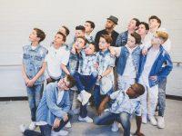 Guys in Dance